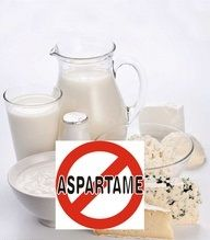 Stop Dairy Industry From Adding Aspartame To Dairy Products!