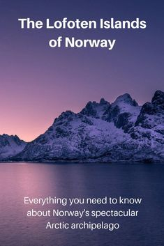 Lofoten Islands of Norway: Hiking photography surfing or simply a Scandinavian road trip to remember. Norway Travel, Hiking Norway, Hiking Essentials, Hiking Photography, Thinking Day, Lake George, Lofoten, Archipelago, Plan Your Trip