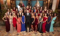7 OMG Moments from Nick Viall's Premiere as The Bachelor