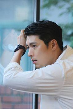Hyun Bin, Jung So Min, Hot Korean Guys, Cute Korean, Asian Actors, Korean Actors, Korean Star, Kdrama Actors, Drama Korea