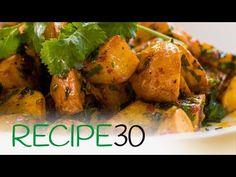 Lebanese Batata Harra – Easy Meals with Video Recipes by Chef Joel Mielle – RECIPE30