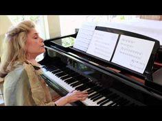 harmonic analysis ▶ J.S. Bach: Prelude in C Major - YouTube