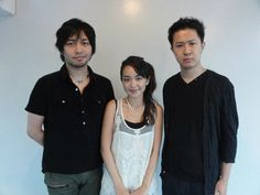 Served in the production of the drama CD [2012.09.07: Kadokawa beans Bunko ' Princess of neck and neck without Knight ' cast interview] ※ left to right, Yuichi Nakamura, Megumi Han, Sugita Tomokazu