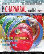 Your Chaparral Trailblaze