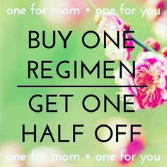 Are you still debating about trying Rodan+Fields?I have an amazing deal for all!!NEW preferred customers Through April 30  -Buy one regimen, get one half off! One for you, one for Mom! Mother's Day is right around the corner so you can stop searching for the perfect gift. Who doesn't love a BOGO sale?  Let me help you pull together something special that she will love!