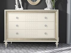 ONLINE SHOP of furniture and high decoration for your home. We create interiors dream, unique environments for your home. Higher Design, Online Furniture, Decoration, Drawers, Dresser, Furniture Design, Bedroom, Home Decor, Side Board