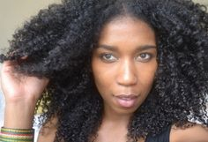 How to Condition High Porosity Hair