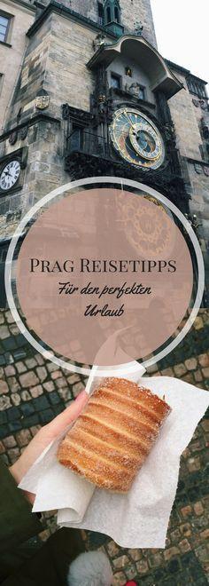 Prag Reisetipps für deinen perfekten Urlaub. Los geht's!