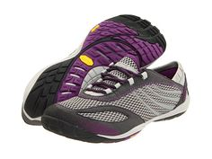 Merrell Barefoot Pace Glove, gym sneaker?  I shouldn't keep wearing my running trainers to the gym.