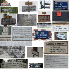 """An Illiers-Combray blog, in French, with great photographs!   """"Si vous voulez écrire à Proust, il possède une adresse mail :  marcelproust@wanadoo.fr  et un site internet :  http://perso.orange.fr/marcelproust/. (http://www.hicsum-hicmaneo.com/article-la-france-par-les-petites-routes-combray-cabourg-le-mont-saint-michel-etc-118629320.html)"""