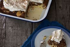 Marbled Tres Leches Cake - Pati Jinich