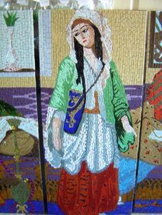 https://flic.kr/s/aHsjpw5S77   Archive-Ottoman Series/2007   Haremde sohbet zamanı.