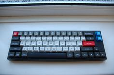 [photos] DSA Dolch and Granite with a hint of Nuka Cola - Album on Imgur