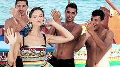 Dolce&Gabbana Spring Summer 2013 Ad Campaign