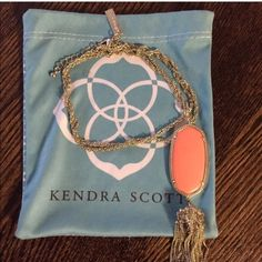 Necklace Perfect condition Kendra Scott Accessories