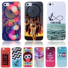 Fashion Lip Owl Tower Flag TPU Silicone Case For Apple iPhone 4 4S Shock Proof Soft Plastic Back Skin Phone Cover For iphone4 4s