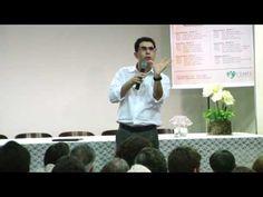 Mediunidade com Jesus - Haroldo Dutra Dias - YouTube