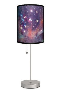 The Galaxy Lamp in Morning Light by Lamp in a Box