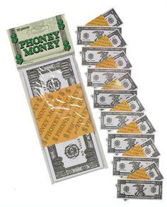 Phoney Money 50 50-pack