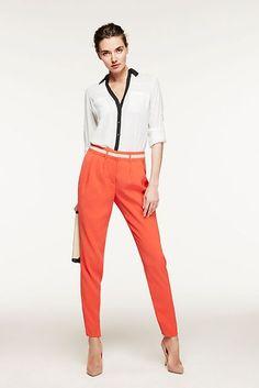 Silvia's Soft Modern Pant | #FashionStar
