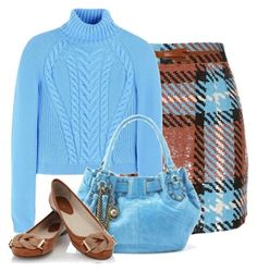 """Untitled #1859"" by mrsdarlene on Polyvore featuring Carven"