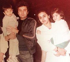 On Ranbir Kapoor's birthday, proud mother Neetu Kapoor wishes him with an emotional Instagram post