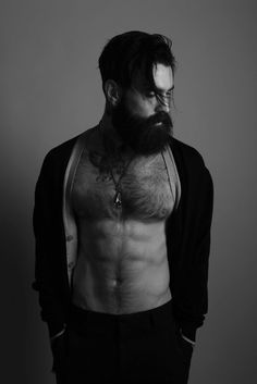 hentaihotsprings: charlesmoriarty: Ricki Hall. Ricki Hallat NEVS Models came down to the studio at V22 on a Saturday in January. Great day and great company, with Jeffrey Cameron Styling, and Jim English assisting.  Mmk