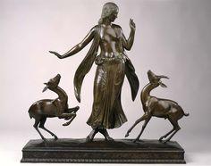 paul manship sculpture   Search Collections