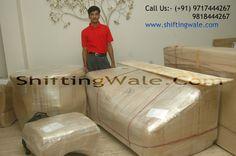 Household Shifting Services in Anand Vihar Delhi | ShiftingWale.Com