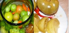 ASA FACI CELE MAI GUSTOASE GOGONELE MURATE! TE LINGI PE DEGETE! Romanian Food, Fermented Foods, Cheesecakes, Preserves, Pickles, Cucumber, Mai, Keto, Canning