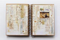 JaMajka: art journal