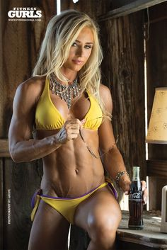 Fit and Shredded Vikings