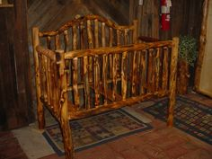 log baby cribs | baby1.JPG