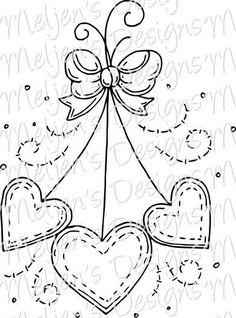 Meljen's Designs - Strings of Hearts, $3.00 (http://www.meljensdesigns.com/strings-of-hearts/)