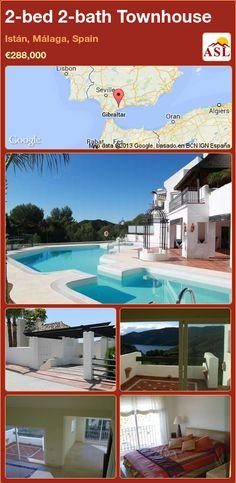 Villas For Sale In Cantoria Spain