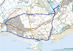 This circular walk starts at Cosmeston Lakes in South Wales and includes part of the Wales Coast Path. Length of route: Approx 5 miles; Maps: OS Explorer Map (1:25 000) – 151 Cardiff & Bridgend; alternatively try OS MapFinder for iOS and Android or plot your route on OS getamap; Find out more on our blog: http://www.ordnancesurvey.co.uk/blog/2013/10/walk-of-the-week-cosmeston-lakes-and-wales-coast-path/