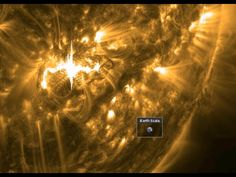 X2 Solar Flare, CME's Coming | S0 News December 20, 2014=NASA Deception?