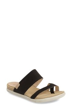 Ecco 'Damara' Sandal (Women) available at #Nordstrom