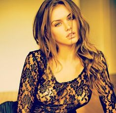 Lala Kent is the newest star of Vanderpump Rules. Like most of her co-workers, she's an aspiring model, which means her Instagram page is loaded with sexy selfies.