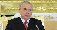 TEMER PERDEU SEU GOVERNO E O PESCOÇO AO TENTAR SALVAR RENAN E LADRÕES DO PMDB.
