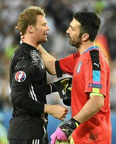 Best goalkeepers ever