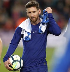 Latest Football News: Barcelona legend Lionel Messi talks about coaching... Funny Football Pictures, Funny Football Memes, Funny Nfl, Lional Messi, Messi Soccer, Football Soccer, Alabama Football Funny, Lionel Messi Family, Fantasy Football Funny
