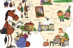 Bluegrass bucket lists: Enjoy ours, or make your own http://www.kentucky.com/2011/09/21/1893210/editor-peter-baniak-enjoy-our.html