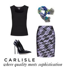 """Carlisle: Summer Flirt Wear"" by carlislecollection on Polyvore"