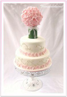 Wedding Cake .... For budget wedding options ... https://itunes.apple.com/us/app/the-gold-wedding-planner/id498112599?ls=1=8  ... The Gold Wedding Planner iPhone App.