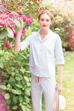 Spring Summer 2015 Homewear Collection by Ines de la Fressange Paris
