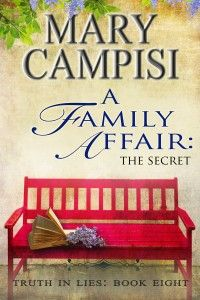 A Family Affair: Fall, by Mary Campisi