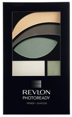 Revlon PhotoReady™ Primer, Shadow + Sparkle in Pop Art