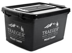 Pellet Caddy - Traeger Online Store