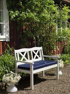 Kwa Tradgardsmobel Grupp Sandhamn Buildor Garden Tradgardsmobler